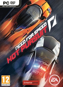 Download Need for Speed Hot Pursuit 2010 PC Game Full Ripped Gratis