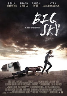 Big Sky – Legendado (2015)