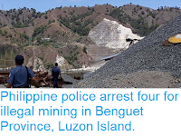 https://sciencythoughts.blogspot.com/2018/10/philippine-police-arrest-four-for.html