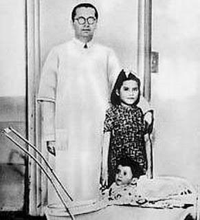Lina Medina La plus jeune mère de l'histoire humaine !!