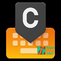 Chrooma Keyboard Apps GIF Emoji And PRO Input vhydrogen Pro APK