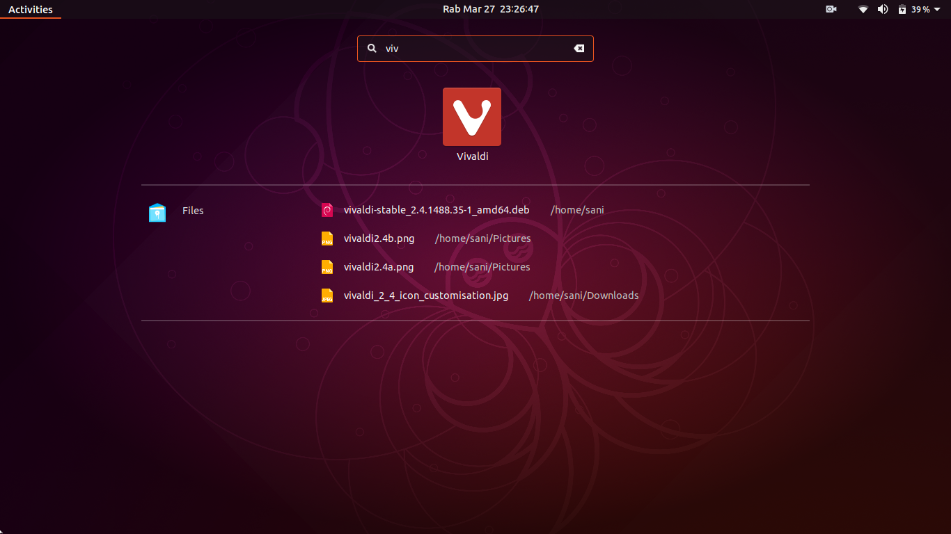 Vivaldi 2 4 Stable is Release, Install on Ubuntu / Debian