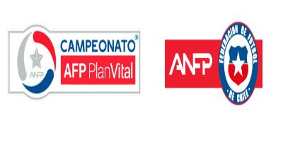 Logo Campeonato AFP PlanVital