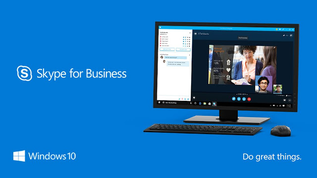 Microsoft Published 'Skype Meetings' the Free Video Conferencing for Small Businesses
