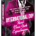 International Guy - Paris, Nova York, Copenhague - Livro 1 da Série homônima de Audrey Carlan @Verus_Editora