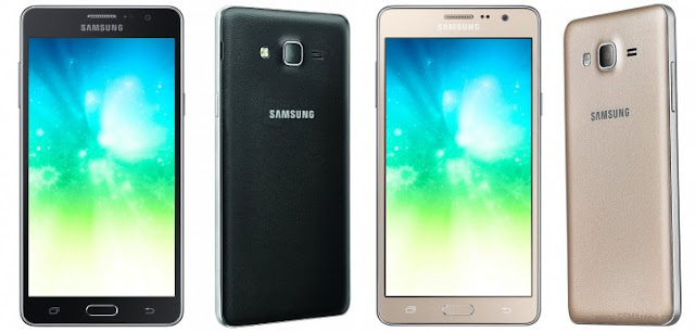 Samsung Galaxy On5 Pro Full Spesifikasi dan Harga Terbaru 2016