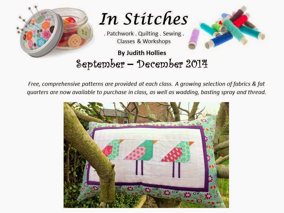 http://judith-justjude.blogspot.co.uk/p/in-stitches-classes-2014.html