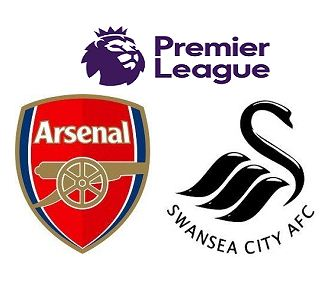 Arsenal vs Swansea match highlights | Premier League