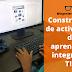 Curso de Construcción de actividades de aprendizaje integrando TIC(Con Soportes). - SENA