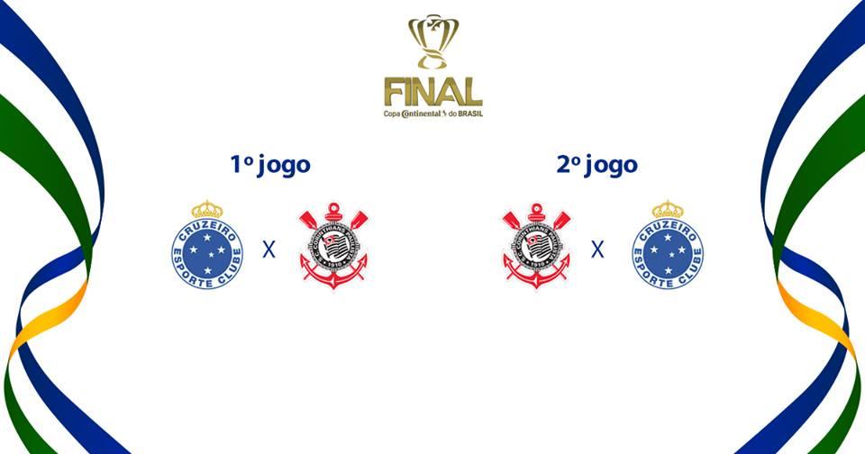 2f0dc6a52df18 A Arena Corinthians será o palco do último jogo da Final da Copa do Brasil  2018. A decisão inédita teve seus mandos de campo definidos na tarde desta  ...