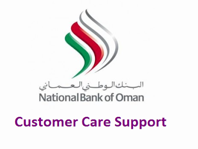 National Bank Of Oman Customer Care Suppport