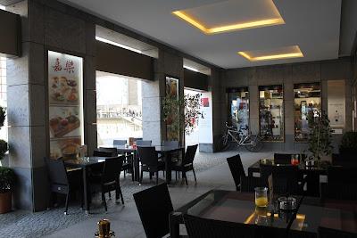 restaurant wandel berlin