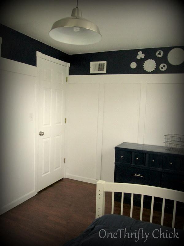 An industrial dream boys room makeover for Dream room maker