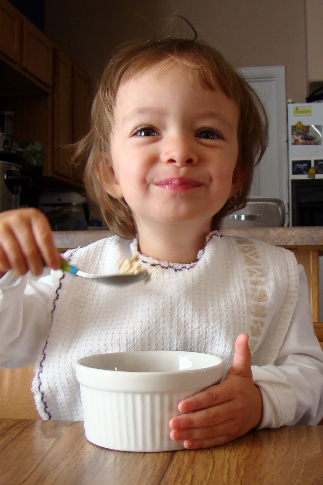 Nourished and Nurtured: Nourish Your Children With Real Foods