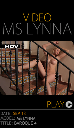 Mslynna_Baroque_4_vid IwuuuDrome 2013-09-13 Mslynna - Baroque 4 (HD Video) 09290