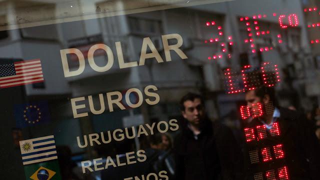 La inflación de marzo en Argentina fue del 4,7 %, la más alta desde octubre