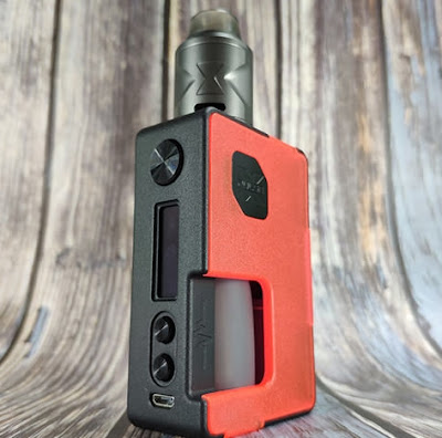 Best BF Squonk Mod in 2018- Vape Deals