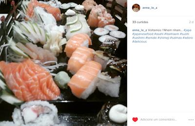 japa japanese food sushi sashimi niguiri temaki