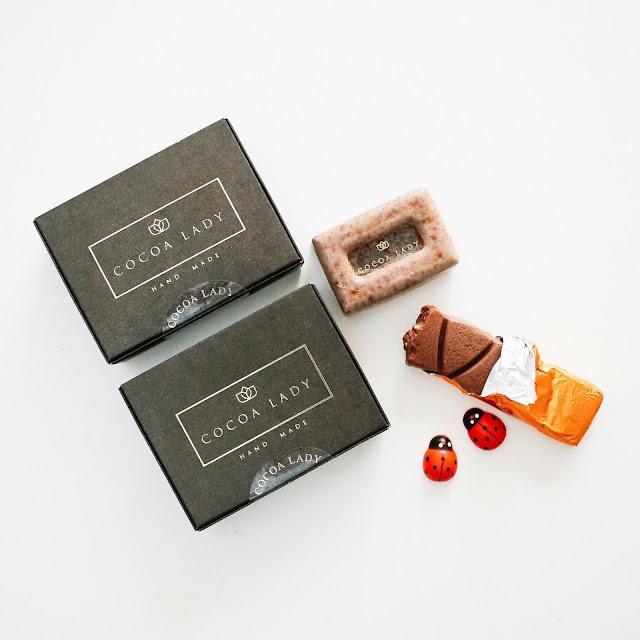 khasiat coklat pada kulit