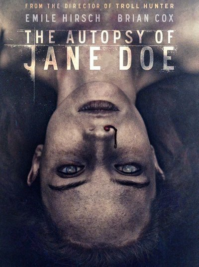 The Autopsy of Jane Doe - full with mysteries!