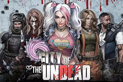 Download Game Android City of the undead