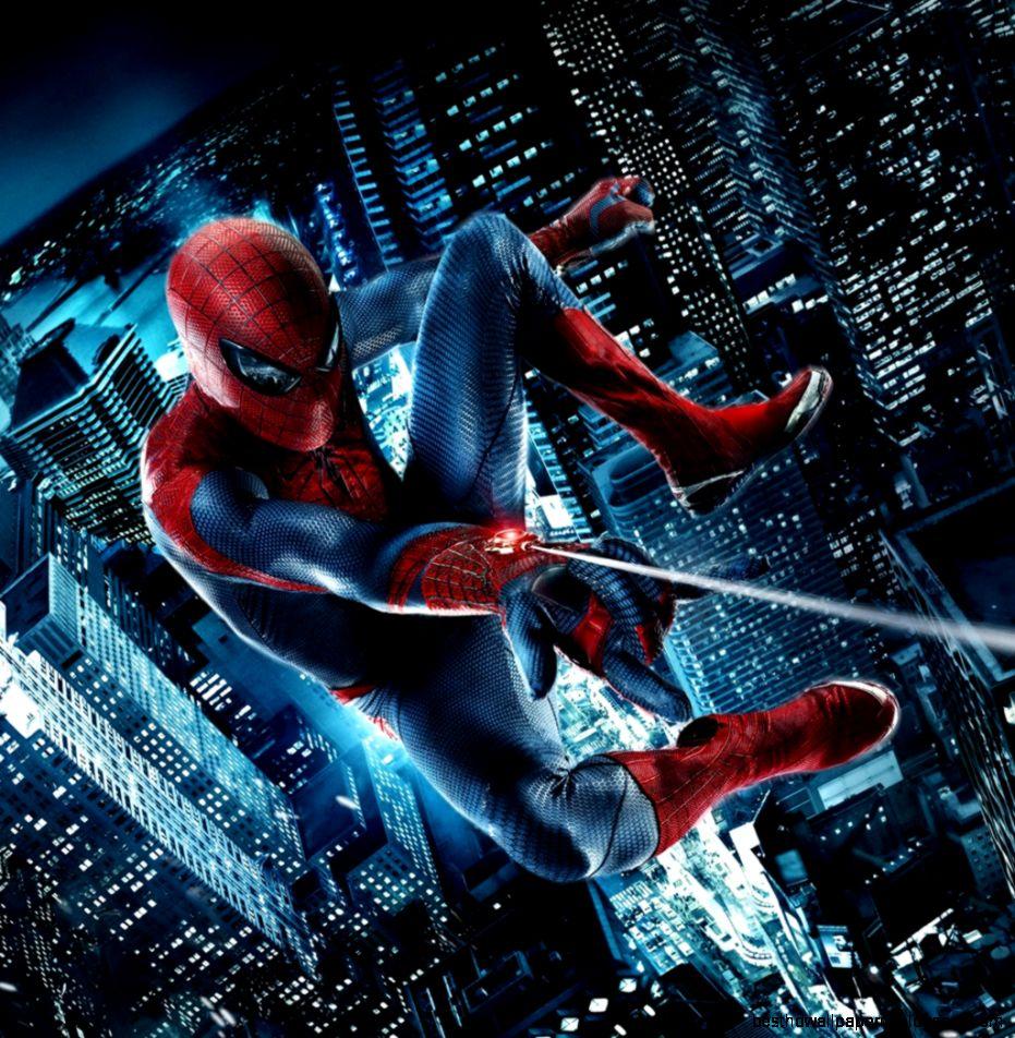 The Amazing Spider Man 2 Ipad Wallpaper