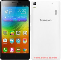 Cara Flashing Lenovo A7000