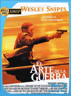 El Arte de la Guerra 2000 HD [1080p] Latino [GoogleDrive] DizonHD