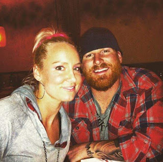 Bethanie Mattek Sands And Her Husband Justin Sands Out Together