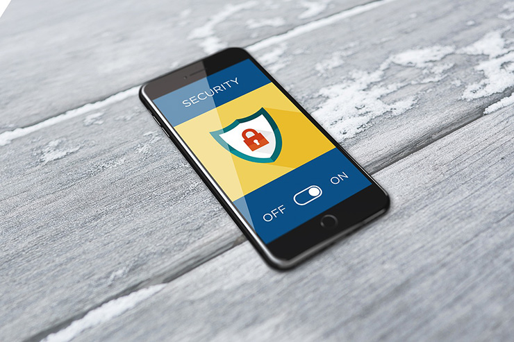 Android Claims About Data Security with the Validation of ISO 27001 Certification
