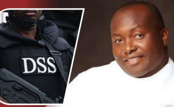 Release Ifeanyi Ubah Or Face Our Wrath; IPOB dares DSS