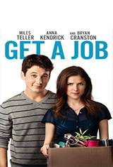 Get a Job (2016) BDRip 1080p Latino AC3 2.0 / ingles DTS 5.1