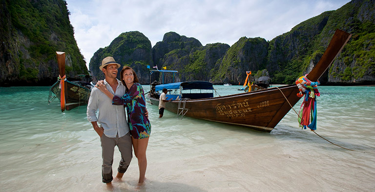 Phuket Holidays Private Limited tourist attraction