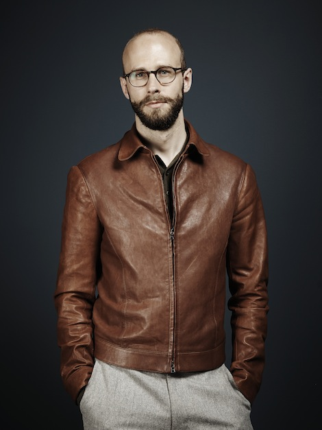 The Bespoke Leather Jacket Part 5 Permanent Style