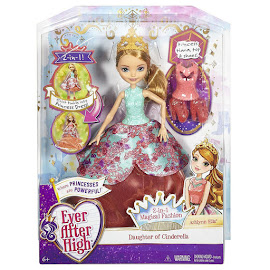 EAH 2-in-1 Magical Fashion Ashlynn Ella Doll