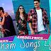 Naa Aduge Padithey Song Lyrics From Kavacham (2018) | Telugu Movie