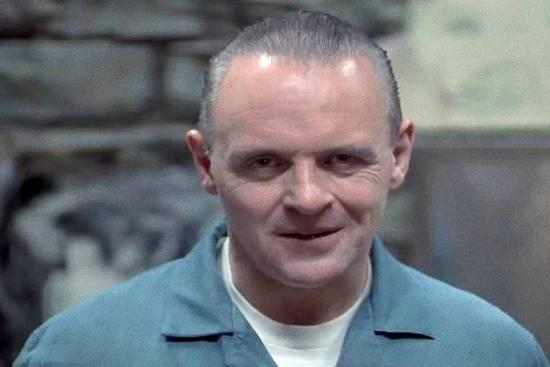 Doutor Hannibal Lecter (O Silêncio dos Inocentes)