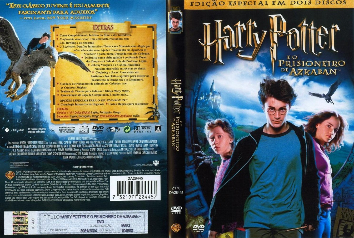 filme harry potter 12345