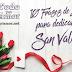 10 frases de amor para dedicar en San Valentin