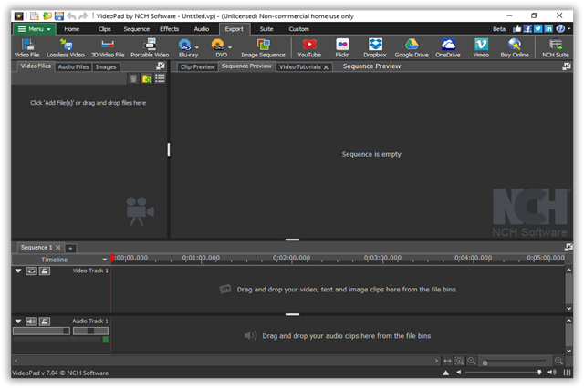 تحميل برنامج VideoPad Video Editor VideoPad+Video-Edito
