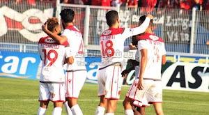 الوداد يقلب الطاولة على فريق المغرب التطواني في الجولة 11 من في الدوري المغربي