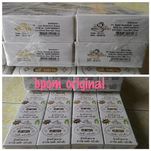review sabun beras female daily berbagai manfaat sabun beras