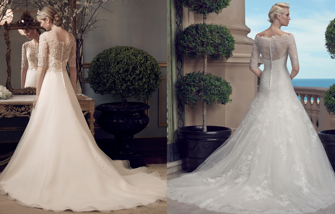 short wedding dresses uk