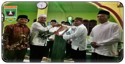 Wagub Nasrul Abit,  PKL Kelok Sembilan Akan Direalokasi Agar Arus Jalan Lancar dan Aman