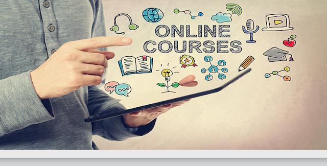Dapat Uang Dengan Membangun Kursus Online