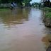 Jalan Desa Muara Banjir, Warga Menuntut Pemerintah Segera Turun Tangan