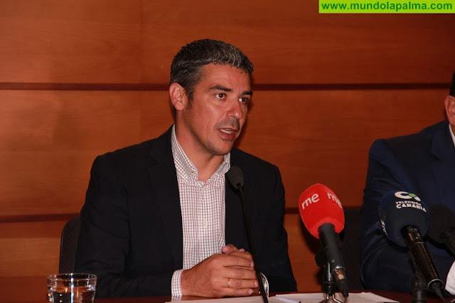 El Gobierno de Canarias convoca subvenciones para la eficiencia del riego por importe de seis millones de euros