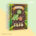 Caderneta de Vacina - Dino Cut