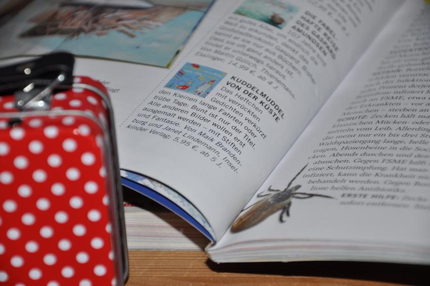 Inselkinder Verlag Tipps Fur Das Reisen Mit Kindern