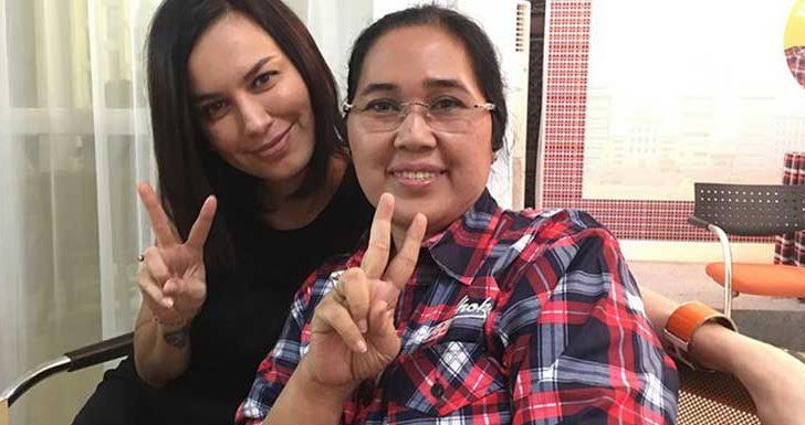Politikus PDI Eva Sundari Disebut Anggota Situs P0rn0 Di Wikipedia dan Akan Lapor Polisi